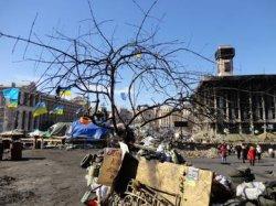 Американским туристам предложили экстрим-туры по следам политического протеста в Украине
