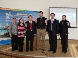 Белорусских туристов пригласили отдохнуть в Санье (о. Хайнань) – одном из самых популярных китайских курортов