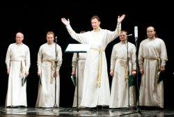 2 и 3 апреля в Беларуси выступит Патриарший хор Московского Данилова монастыря