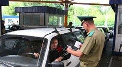 Таможенная служба Беларуси готова обеспечить в период ЧМ по хоккею пропуск максимального количества прибывающих авто