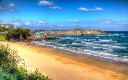 Топ-10 пляжей Европы