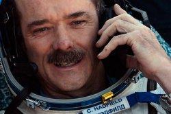 Бывший капитан экипажа МКС стал туристическим послом Ирландии