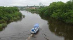 Между Смоленщиной и белорусскими городами, расположенными на берегах Днепра, планируют развивать водный туризм