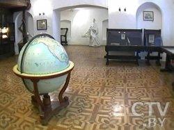 В музее-библиотеке Симеона Полоцкого представили экспозицию о разных периодах жизни и деятельности просветителя