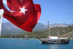 С 11 апреля Турция переходит на электронные визы. «Виза в аэропорту» пока сохранится, но подорожает до 30 долларов