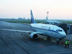Национальная авиакомпания «Белавиа» переходит на летнее расписание