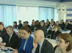 В Минске «хоккейные» вопросы обсудили более 70 консулов