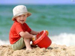Куда и каким видом транспорта выгоднее всего отправляться на отдых с ребенком?