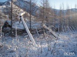 ГУЛАГ станет туристической «визиткой» Якутии