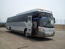 Ставка пошлины на ввоз туристических и междугородных автобусов в ТС установлена в размере 18 %
