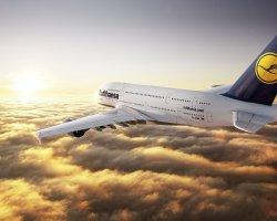 Lufthansa отменяет почти 4 тыс. рейсов из-за забастовки пилотов