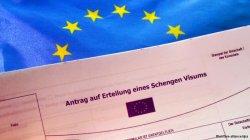 Еврокомиссия намерена упростить выдачу шенгенских виз