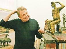 Как оживить безликие скверы? Чем скульптурный пленэр может помочь Минску?