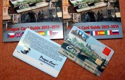 Prague Card заменит для туристов проездной