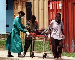 Туроператорам рекомендовано планировать туры с учетом распространения лихорадки Эбола в Гвинее