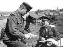 Яркие эпизоды операции «Багратион» запечатлены на фотодокументальной выставке в Совете Республики