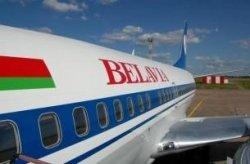 «Белавиа» подвела итоги работы за март и первый квартал 2014 года