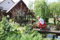Сельская усадьба может стать не только райским местом для туристов, но и источником дохода