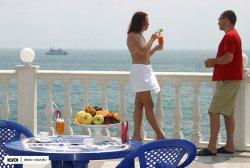 В Сочи рассчитывают за лето принять около 3 млн туристов