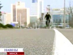 Все районы Минска будут связаны с основной велодорожкой
