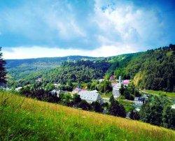 Из-за санкций в Карловых Варах на 20 % сократится количество российских туристов