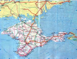 Восстановить туристический поток из России в Крым к началу летнего сезона вряд ли удастся