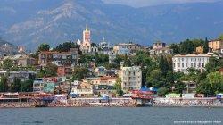 Немецкие туристы отказываются от поездок в Крым и сокращают количество поездок в Москву и Санкт-Петербург