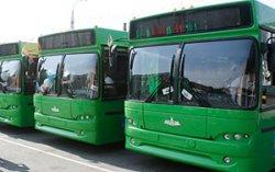 «Минсктранс» с 14 апреля повысит стоимость проезда в междугородных автобусах на 8–9 %