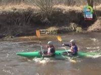 Чемпионат Беларуси по водному туризму прошел на Августовском канале