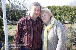 История любви хозяев агроусадьбы «Тричевский маентак» Татьяны и Петра Синяпкиных