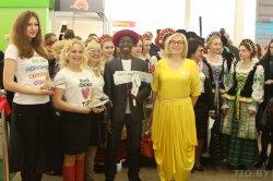 В Минске открылась Международная весенняя ярмарка «Отдых – 2014»