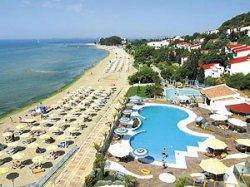 Вадим Кармазин: «Альтернативой Украине для белорусских туристов могут стать курорты Болгарии и Краснодарского края»
