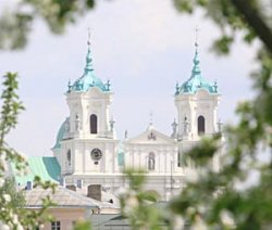 Названы самые популярные среди туристов белорусские города