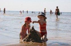 У Латвіі прагназуюць вялікую колькасць турыстаў з Беларусі