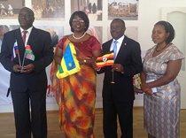 Посольства Кении, Уганды и Руанды начали выдавать единую визу