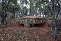 Мадрид приглашает на новые экскурсии по местам боев Гражданской войны