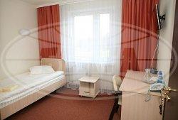 Гостиница экономкласса «Холт Тайм Отель» открылась в Минске