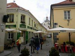 Отели 5+, парки развлечений и марафоны шопинга: Литва рассчитывает принять полмиллиона белорусов!