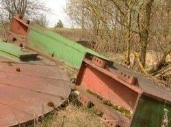 Подземный военный бункер включат в туристическую карту Беларуси
