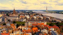 Не знаете, где отдохнуть без суеты? Вам нужно в Латвию!