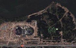 Сориентироваться на спортаренах Минска гостям ЧМ по хоккею помогут панорамные снимки