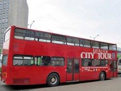 В столице возобновились обзорные экскурсии. Стоимость трехчасового маршрута – 120 тыс. руб.