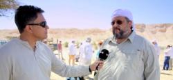 Роман Абрамович выкупил целый отель в Израиле, чтобы отметить песах (+видео)