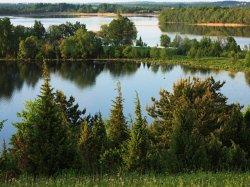 Вблизи месторождения целебных минеральных вод в Браславском районе хотят построить санаторий