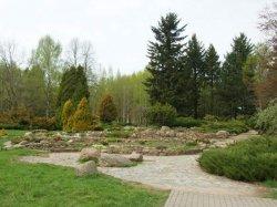 Центральный ботанический сад откроет сезон 26 апреля
