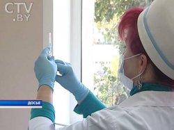 В преддверии чемпионата мира по хоккею белорусские врачи рекомендуют сделать прививки от кори