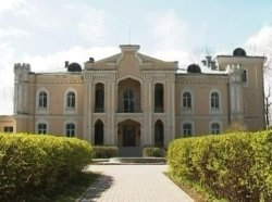 Предприниматель в Беларуси восстановил усадьбу XIX века