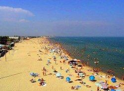 Затока и Коблево вместо Крыма? Украина ждет белорусских туристов!