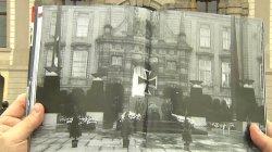 Книга года — гид по Праге времен оккупации