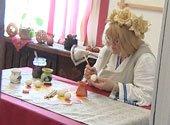 В поселке под Вилейкой открыли первый в Беларуси музей яйца